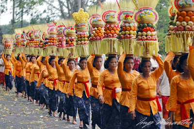 North Bali Festival in Singaraja