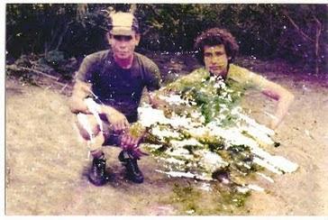 EU E ZEZÉ EM 1976