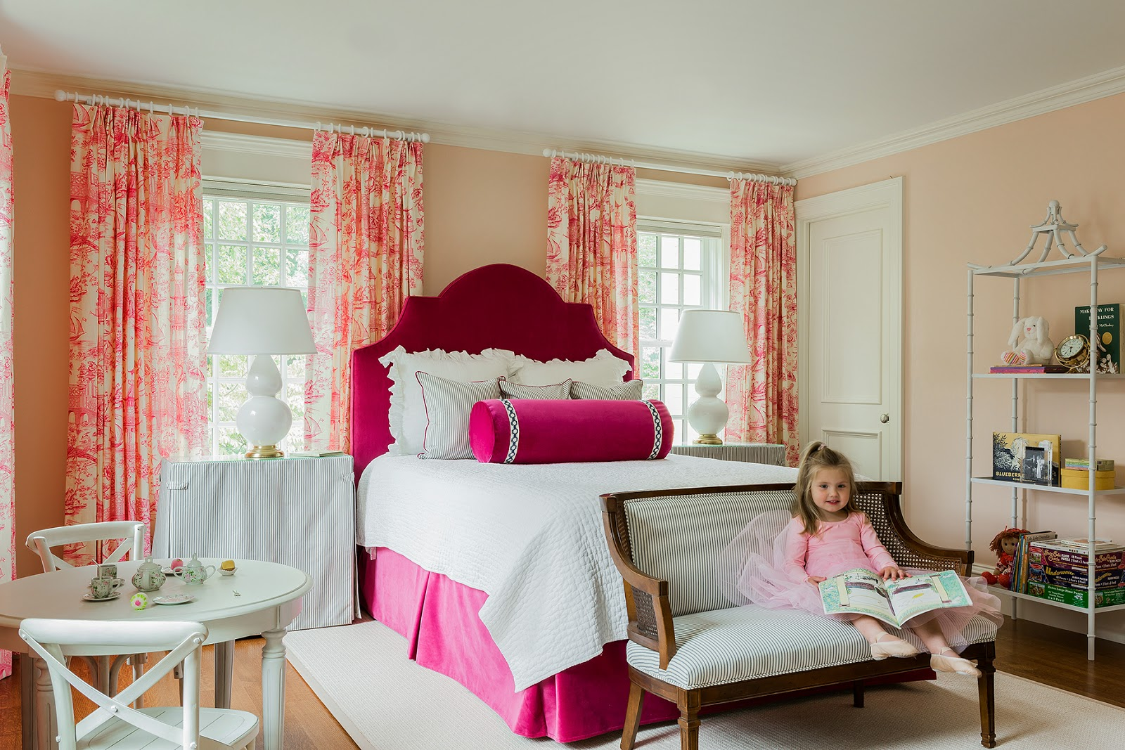 Sabbe Interior Design the blog Big Sister s Room