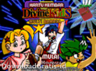 Game Lokal Multi Bahasa