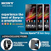 Buy a Sony Xperia Z from Lazada Philippines for a chance to win a Sony SmartWatch!