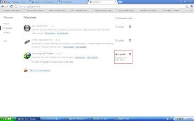 Cara Download File Google Drive Dengan IDM