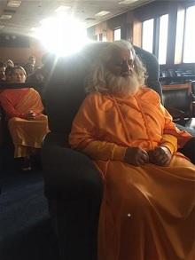 Swami Prakashanand Saraswati