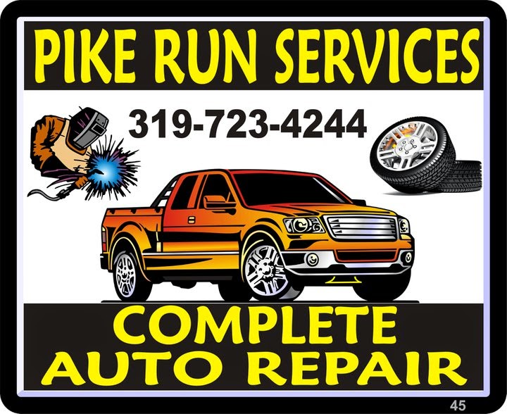 Pike Run Services Nichols Iowa