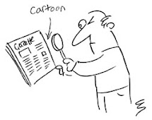 radio cartoonist
