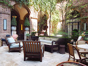 #3 Outdoor Living Room Ideas