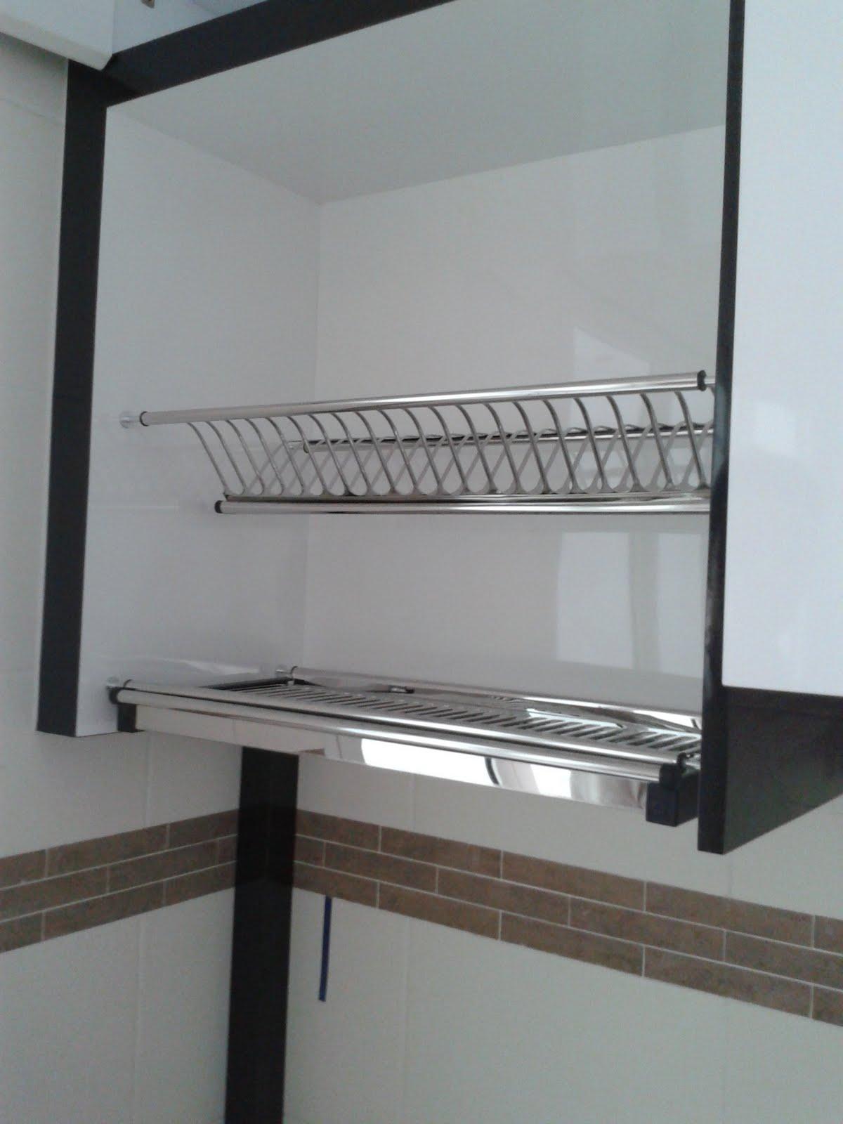 In a pigeon hole december 2011 - Como hacer un mueble de cocina ...