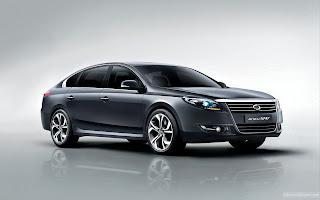 Renault SM7 2011