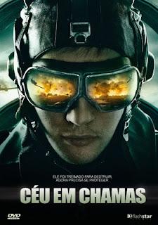 Baixar Filme Céu em Chamas   Dublado Download