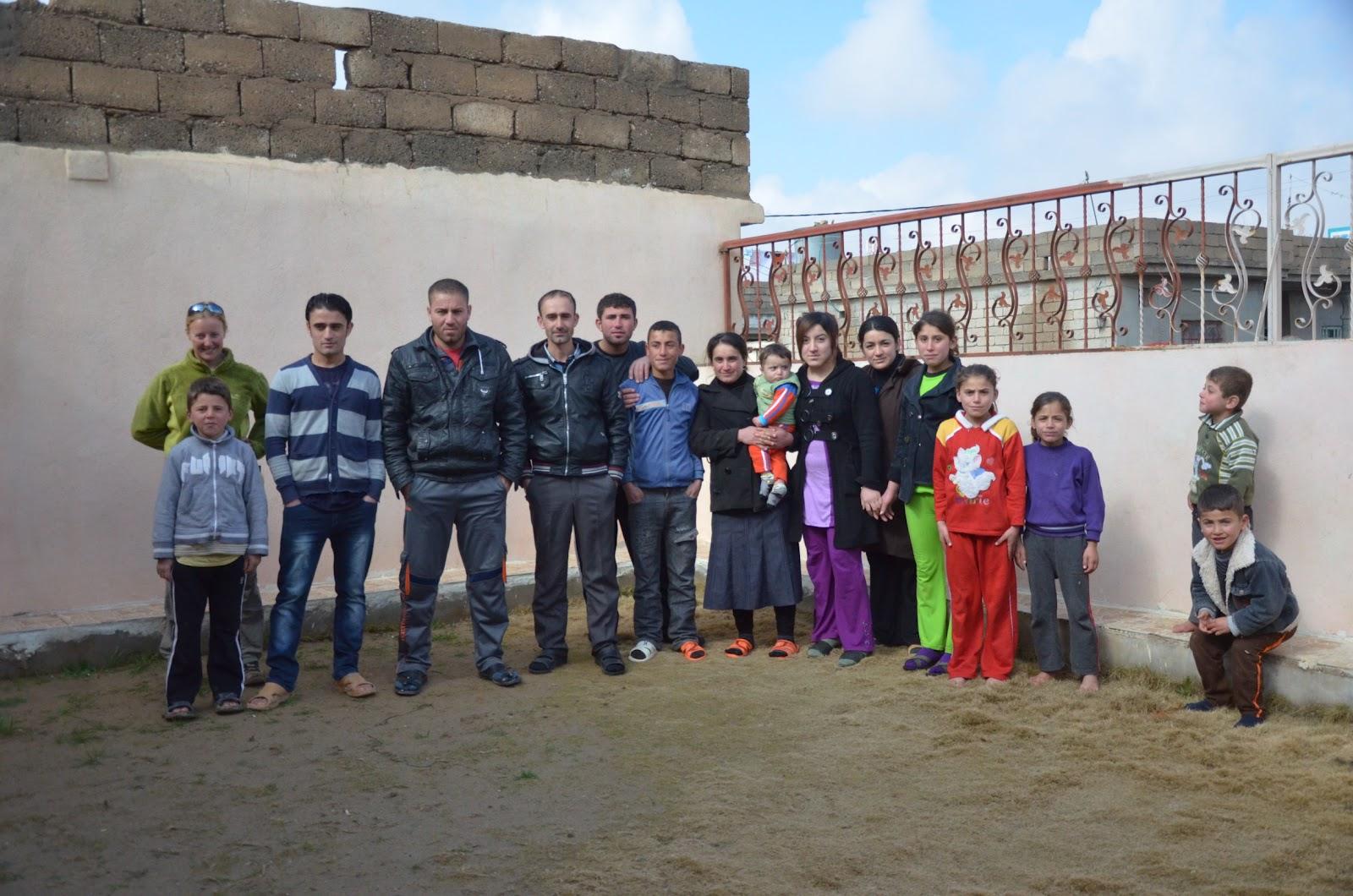 Site de rencontre irakien