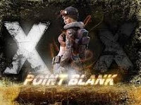 Kode Cheat Point Blank 28 Februari 2012