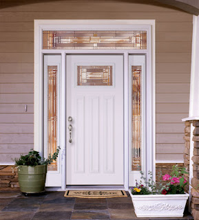 Feather River Door Entry Door & Exterior Door