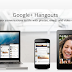 Download Hangout For PC, Android and Apple Devices