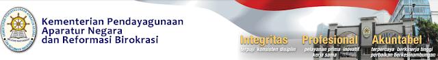 Pengumuman Hasil Tes TKD CPNS Honorer K2 2013