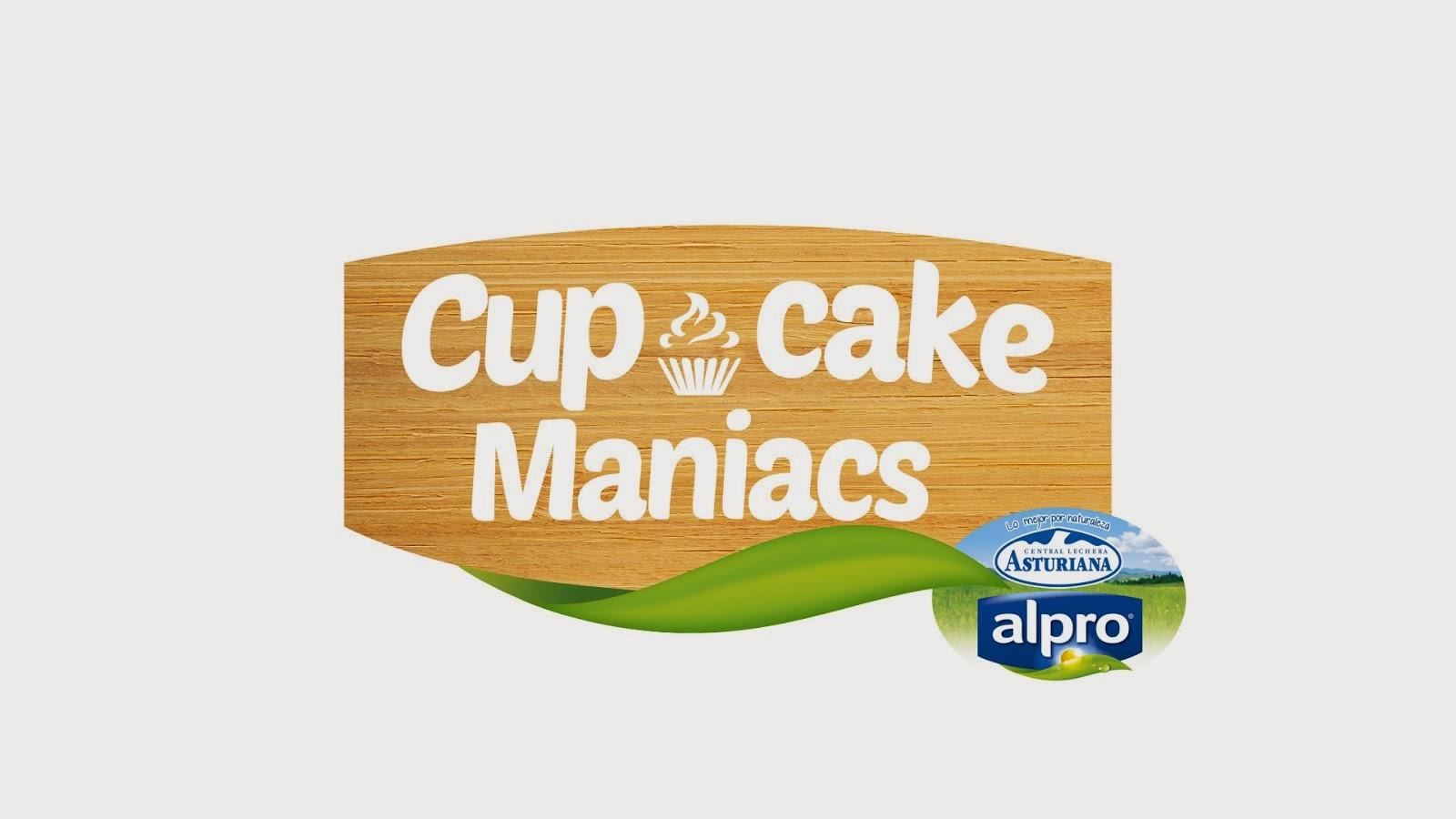 Ganadora Cupcake Maniacs