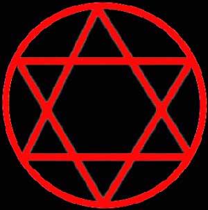 Symbol Hexagram