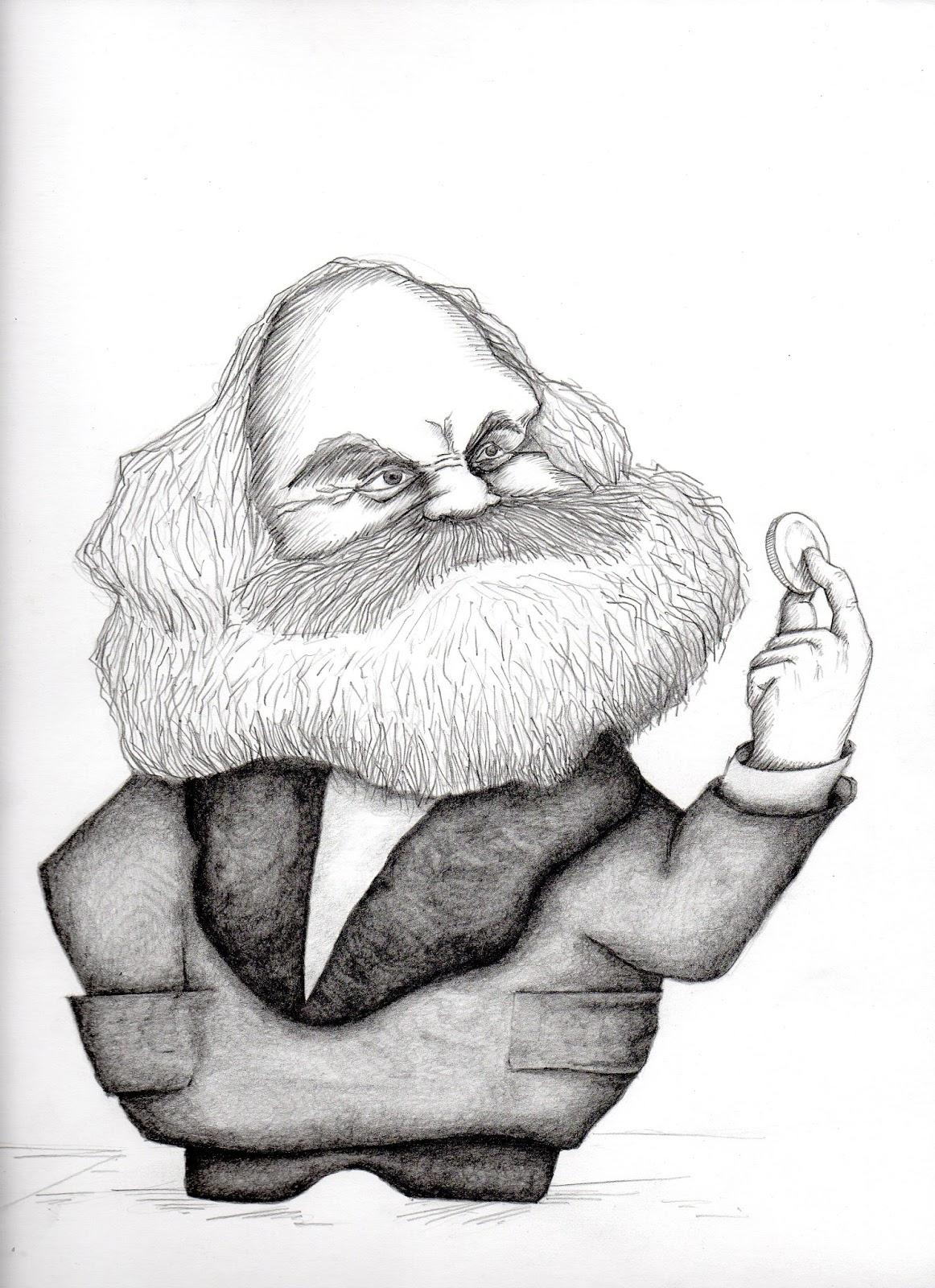 La crisis del capitalismo y la importancia actual de Marx