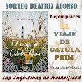 SORTEO LAS INQUILINAS DE NETHERFIELD