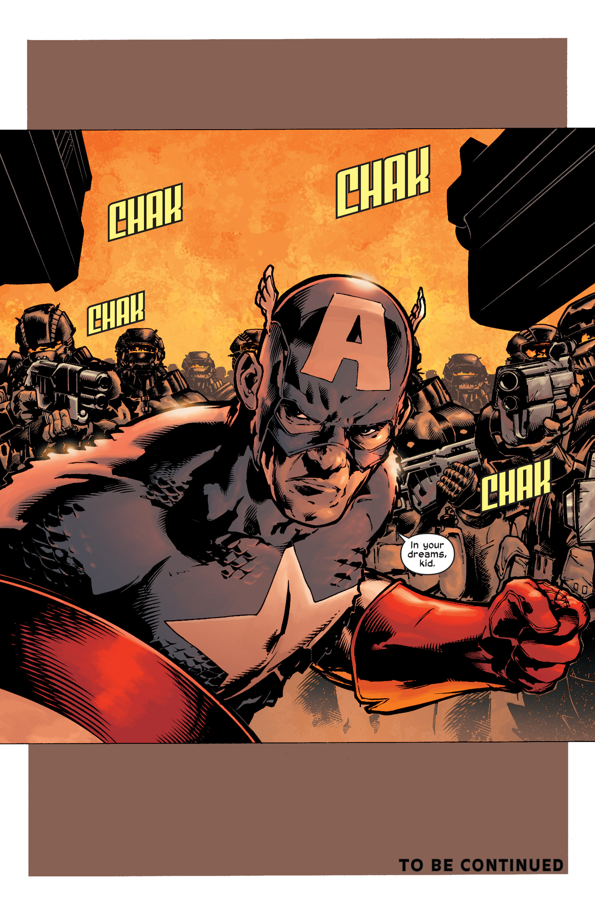 Captain America (2002) Issue #7 #8 - English 25