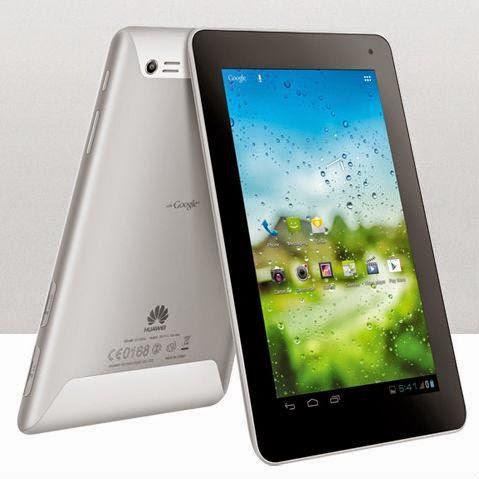 Huawei Mediapad 7 Lite Hard Reset инструкция - фото 9