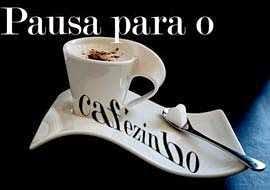 Um bom cafezinho anima
