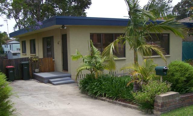 Coastal Cottage for Rent