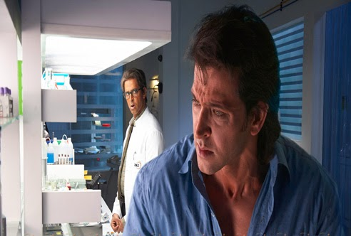 Krrish 3 box office collections report total collections 200 crore club - Krrish box office collection ...