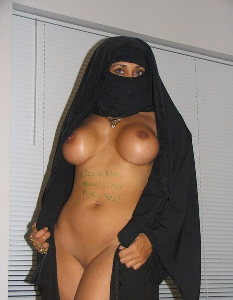 muslim girls nude photos