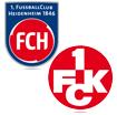 FC Heidenheim - FC Kaiserslautern