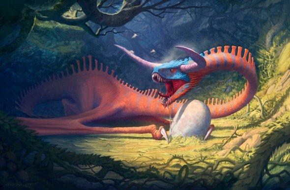 Francisco Badilla deviantart ilustrações fantasia ficção científica