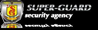 Агенция за охрана