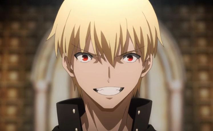 Fate/stay night: Unlimited Blade Works 2 Episode 15 Subtitle Indonesia
