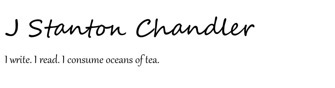J. Stanton Chandler
