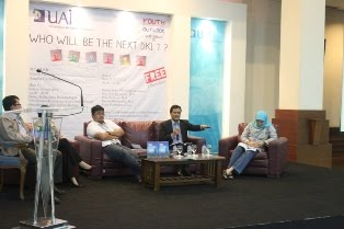 "Program ""Youth Political Outlook"""