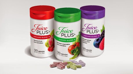 May I help YOU find better health with Juice Plus?