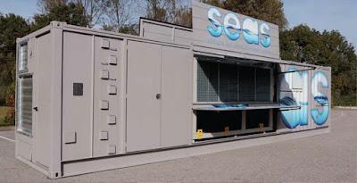 buongiornolink - Awa Modula in Svizzera l'acqua potabile arriva dall'aria