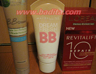 BB Cream Dream Fresh de la Maybelline - review, pret, comparare