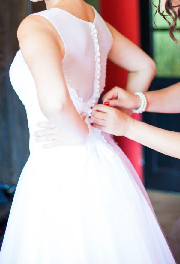 Suknie ślubne Vestido Sierpnia 2015