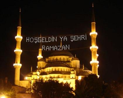 11 Ayın Sultanı Ramazanı şerif