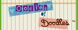 Oodles Of Doodles ™ Bug Alert