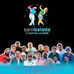 Sambalada: O Som Da Sua Festa 2012