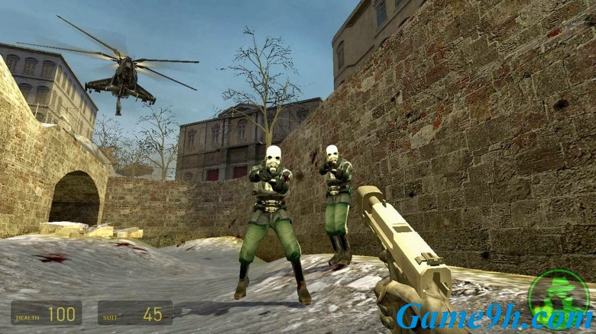 Download PC Games - Direct Links: First Person Shooter