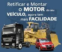 M. B. RETIFICA DE MOTORES - RETIFICAS DE EIXO, BIELA, CABEÇOTE, CARCAÇA E RECUPERAÇÃO DE BLOCOS.