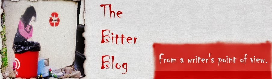 The Bitter Blog
