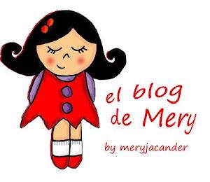 el blog de MERY