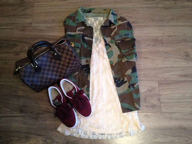 Fashion Haul Tophsop