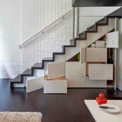 Spații sub scări