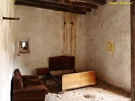 """La soledat d'un dormitori. Autor: Francesc """"Caminaire"""""""