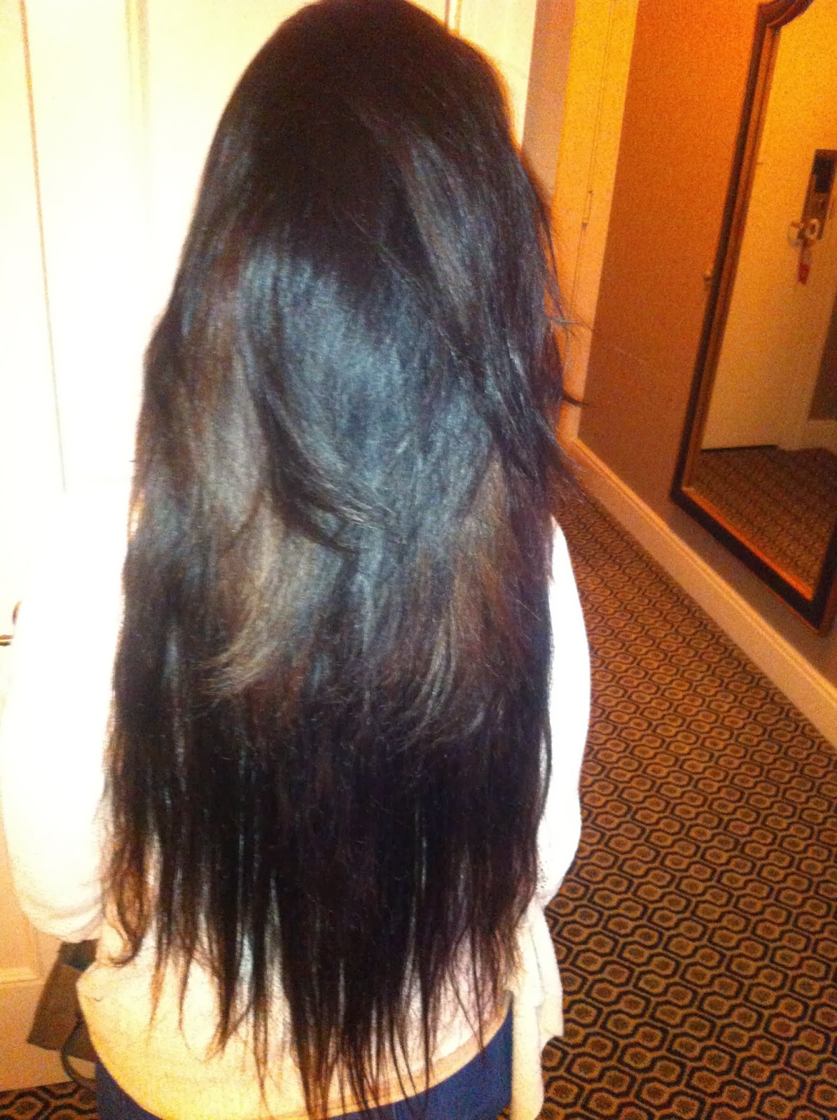 Castle hair extensions washington dc specializes in installing fusion hair extensions a strand by strand process fused with micro link micro ring or micro bead pmusecretfo Image collections