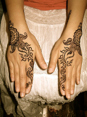 Easy+Mehndi+Designs+20127 Simple Mehndi Designs For Eid